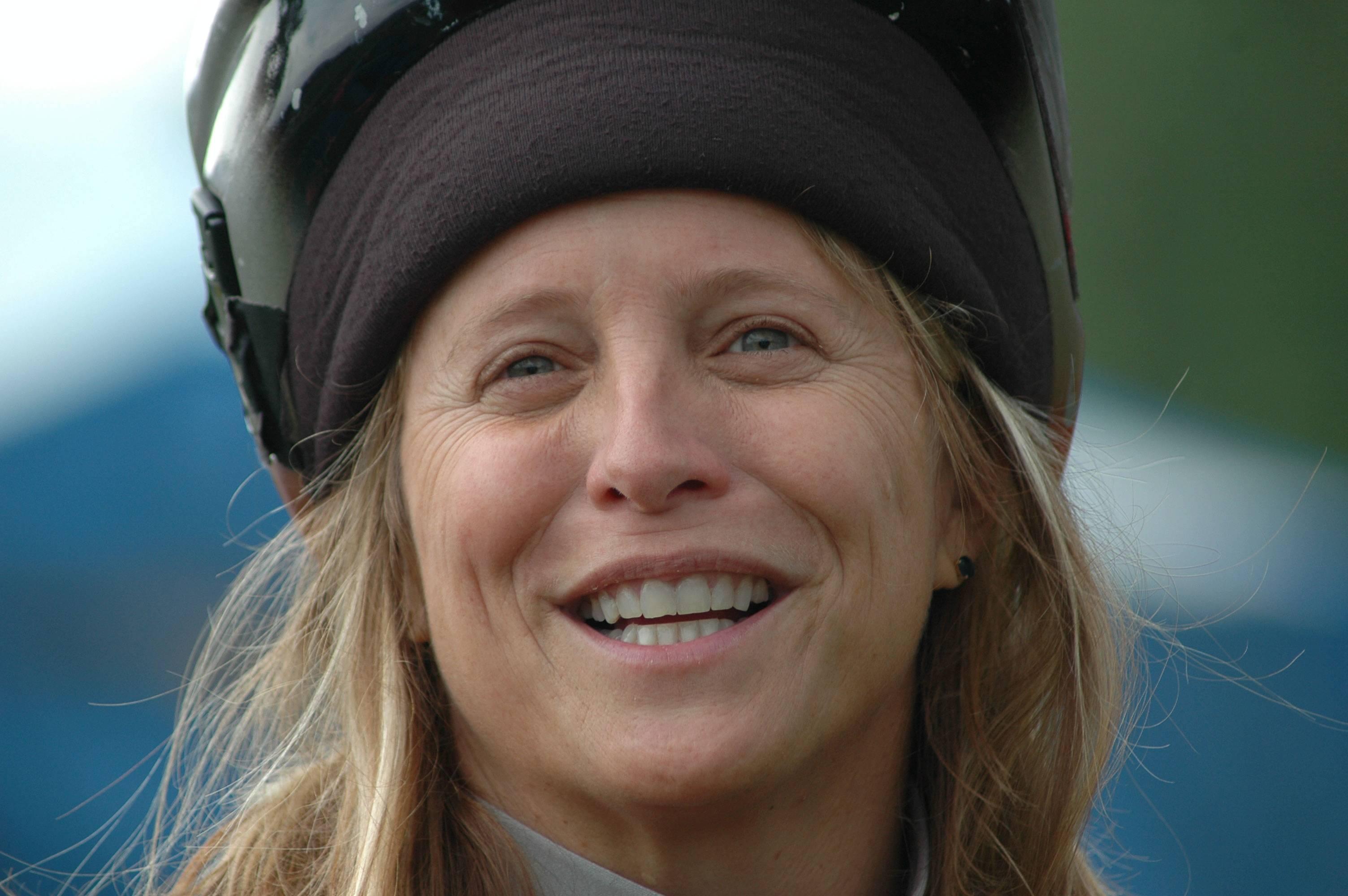 Kate Cooper-Jensen
