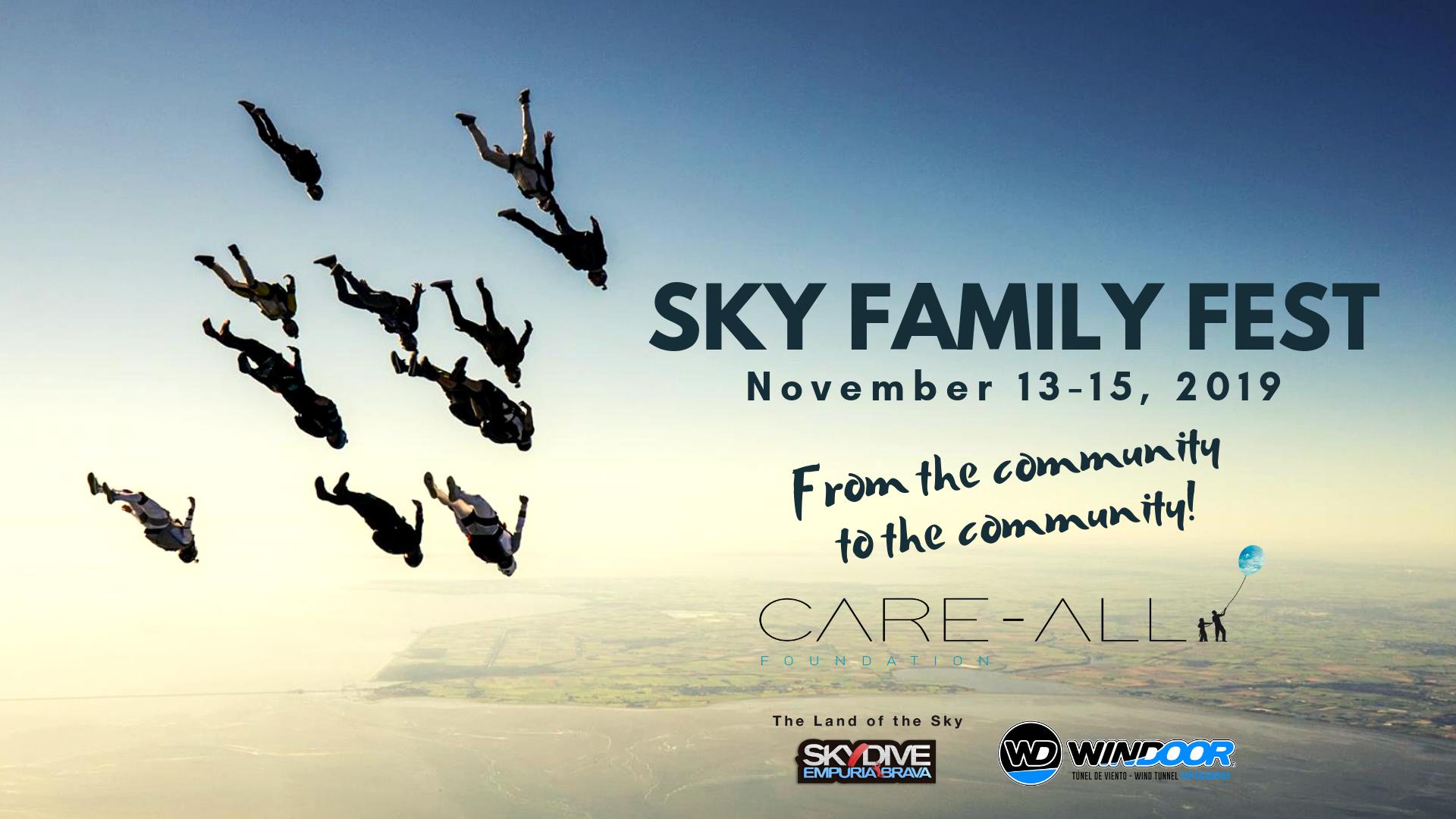 November 13 - 15, 2019 Skydive Empuriabrava (2)